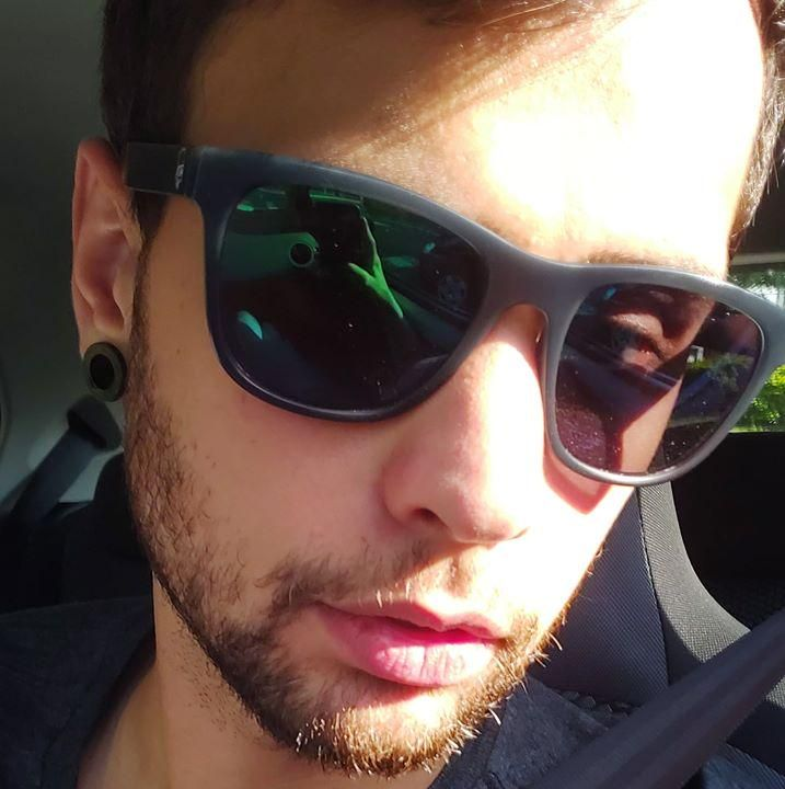 Gustavo avatar