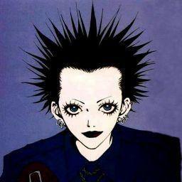 Luby avatar