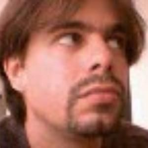 Rogério avatar