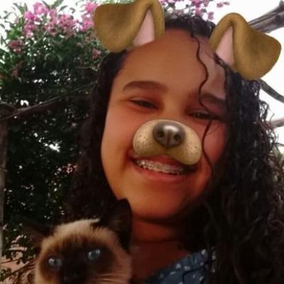 Vanessa avatar