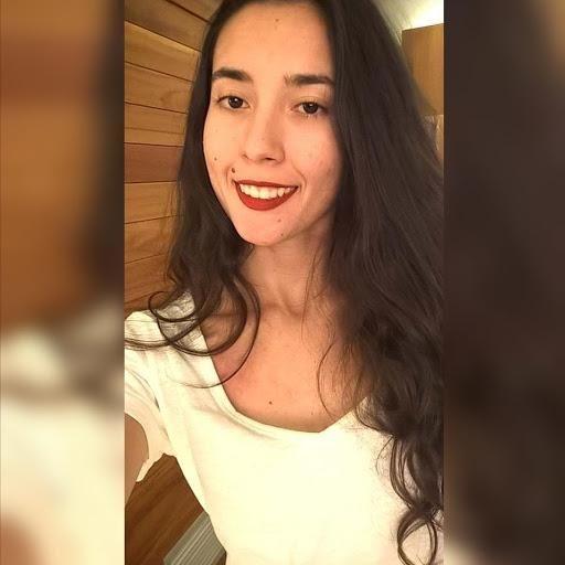 Thayná avatar