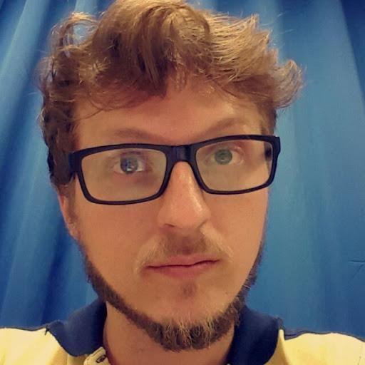 Maicon avatar