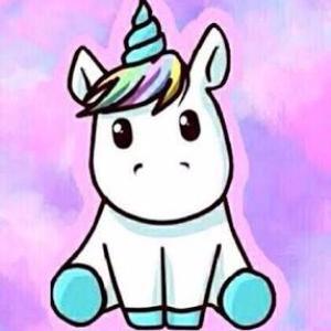 Unicorn avatar