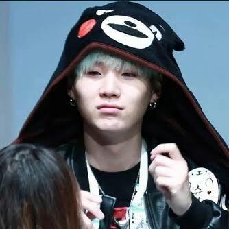 K-pop avatar