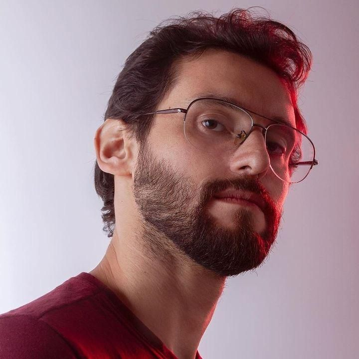 Luiz avatar