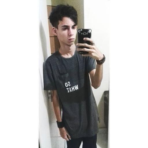Luke avatar