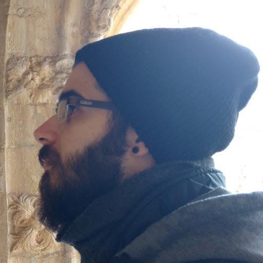Luis avatar