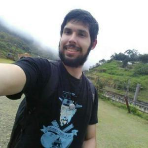 Erick avatar