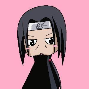 Itachi avatar