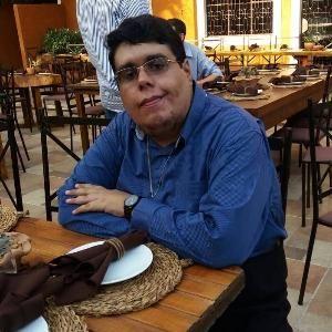 Diego avatar