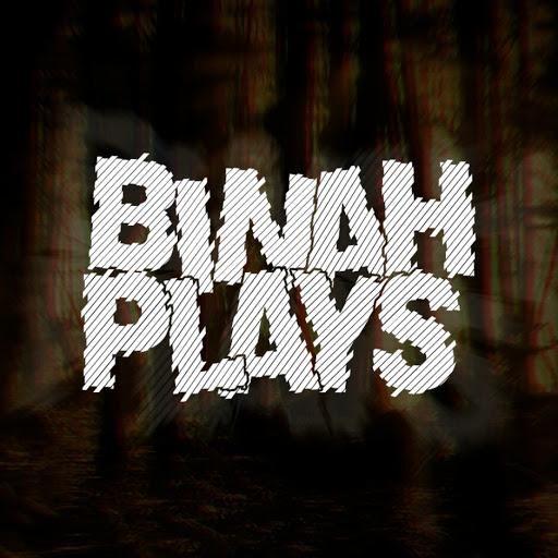 BinahPlays avatar