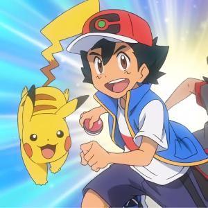 pokemon avatar