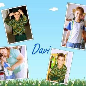 Davi avatar