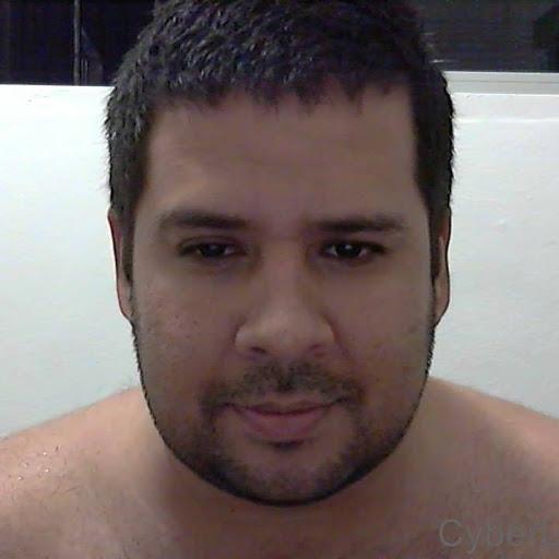 Valderlan avatar
