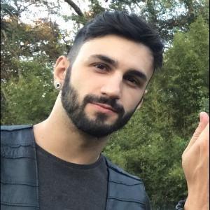 Getúlio avatar
