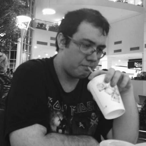 Clayton avatar