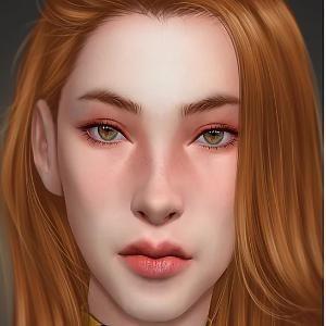 Astrid avatar