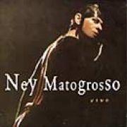 Ney Matogrosso: ao Vivo
