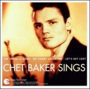 The Best of Chet Baker Plays}