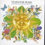 Tears Roll Down: Greatest Hits 82-92