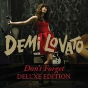 Don't Forget (Deluxe)