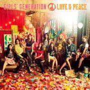 The 3rd Japan Album Love & Peace