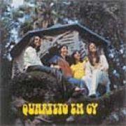 Quarteto em Cy: Remasterizado}