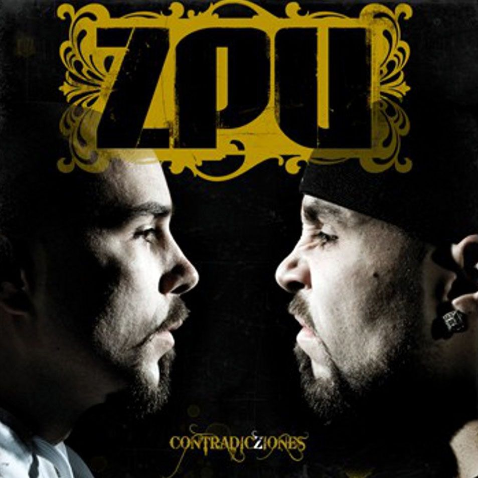 discografia de zpu contradicziones