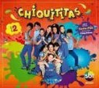 Chiquititas (vol. 2)