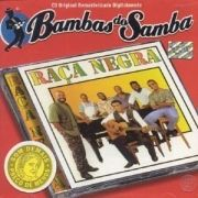 Coleção Bambas do Samba (vol.7)