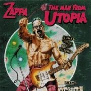 The Man From Utopia}