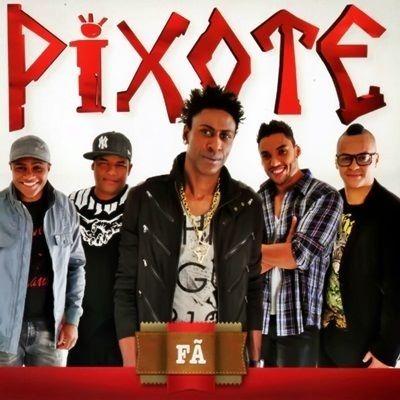 BAIXAR PIXOTE GRATIS GRUPO CD 2012 DO