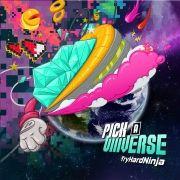 Pick a universe}
