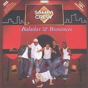 CD DE PARA BAIXAR NOVO CREW SAMPA 2011