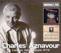 Os Melhores Momentos De Charles Aznavour