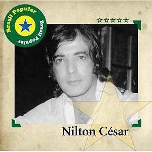 Brasil Popular: Nilton César
