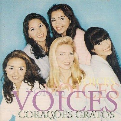 SOBREVIVEREI BAIXAR COMPLETO VOICES CD