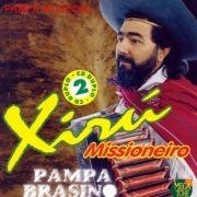 Pampa Brasino}
