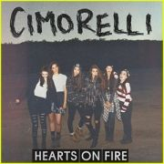 Hearts On Fire}
