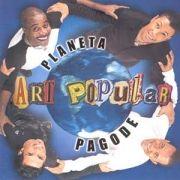 Para Sempre: Arte Popular