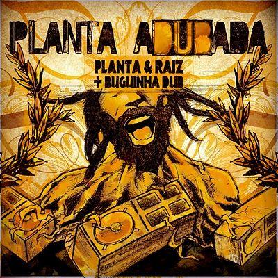 discografia planta e raiz