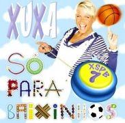 Xuxa Só Para Baixinhos 7}