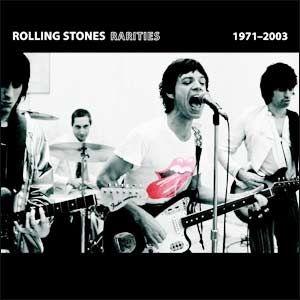 Rarities (1971 - 2003)