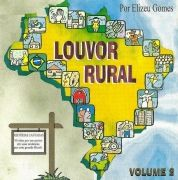 Louvor Rural (vol.2)}