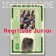 Série Identidade: Negritude Junior