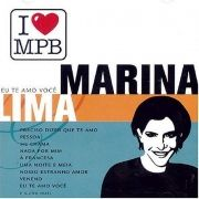 I Love MPB: Marina Lima}