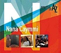 De a A Z: Nana Caymmi