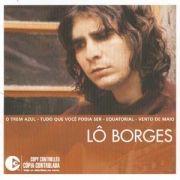 Essential Brazil: Lô Borges}