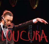 Loucura: Adriana Calcanhotto Canta Lupicínio Rodrigues (Ao Vivo)}
