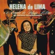 Helena de Lima e a Banda da Polícia Militar do Estado da Guanabara